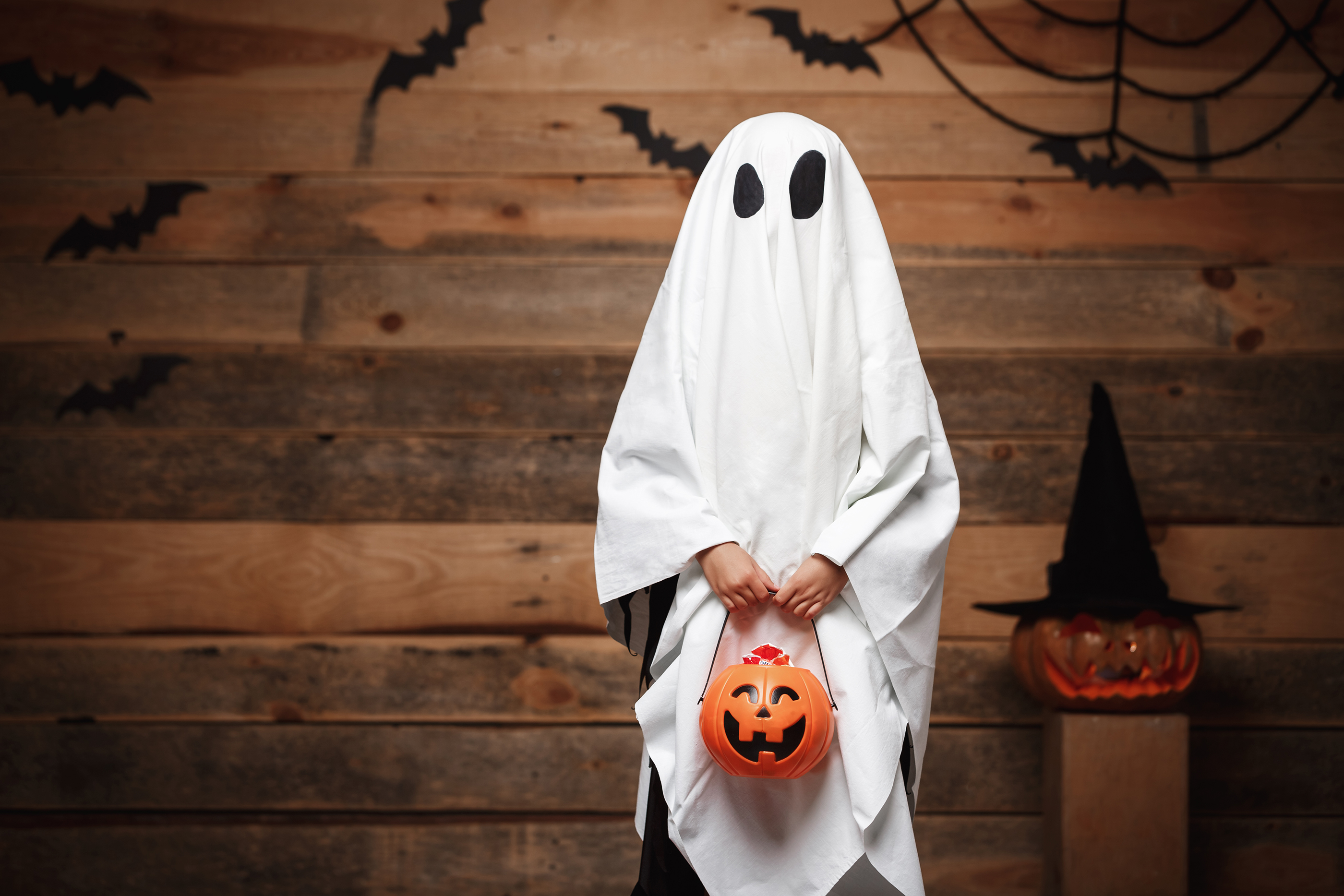 Rutgers Halloween Events 2020 How to Have a Safe Halloween | Rutgers University