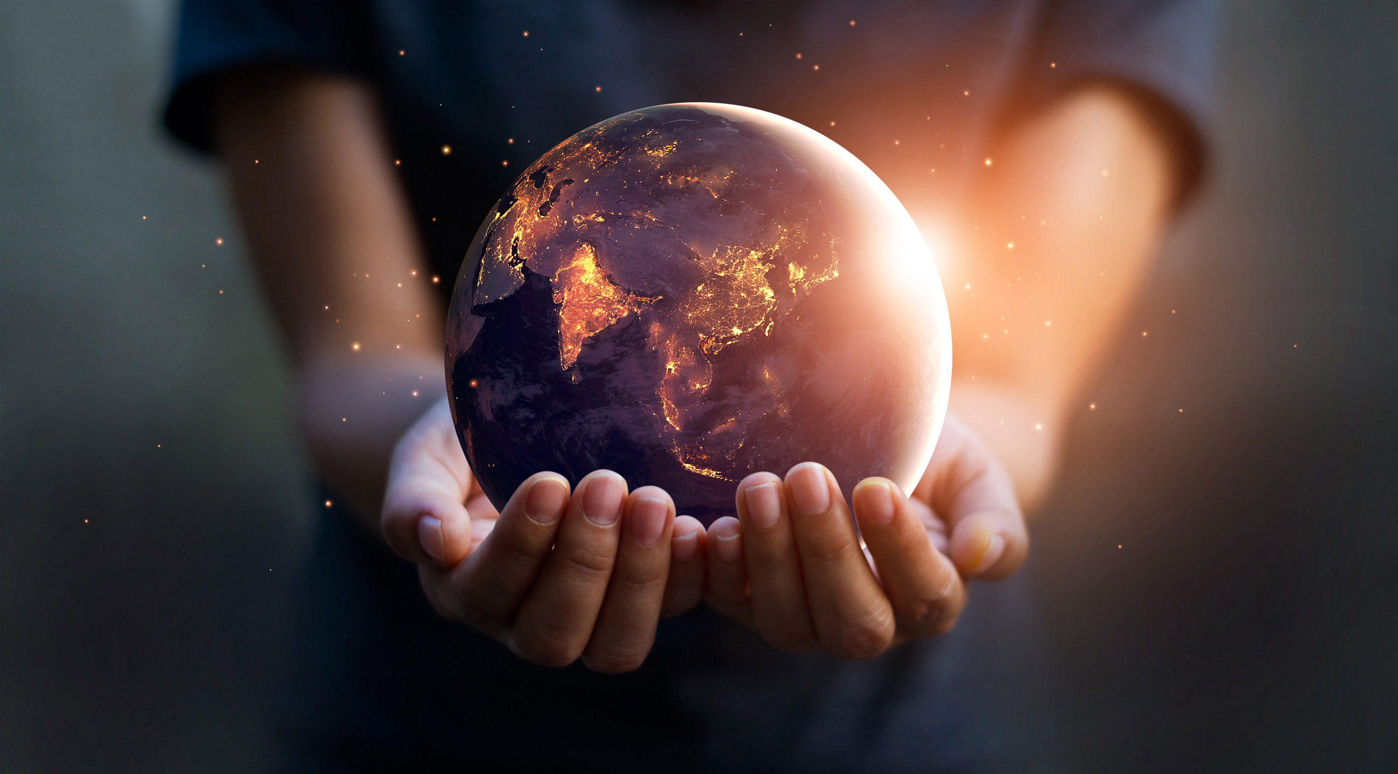Utilitarian Approach to Global Climate Policy Improves Equity, Environment and Wellbeing