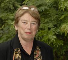 Institute for Women's Leadership Names New Director | Rutgers University
