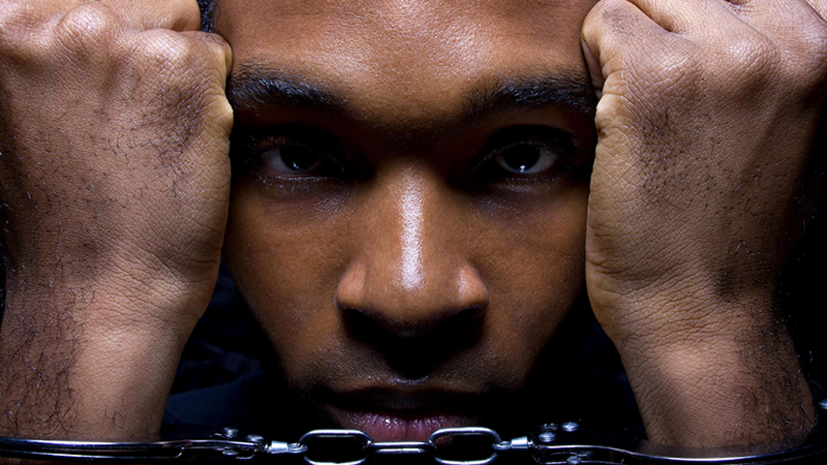 How Prison and Police Discrimination Affect Black Sexual Minority Men's Health