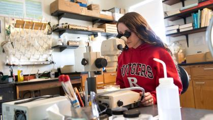 Research at Rutgers | Rutgers University