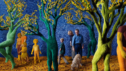 Photo by Sandy Skoglund