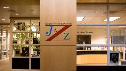 Institute of Jazz Studies at Rutgers University-Newark