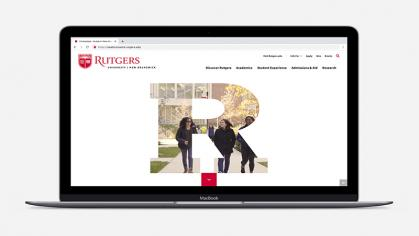 New Brunswick website