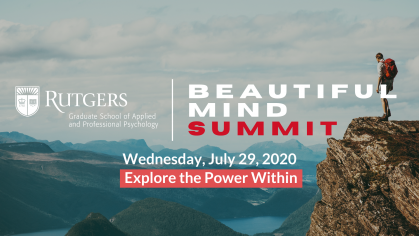 Beautiful Mind Summit