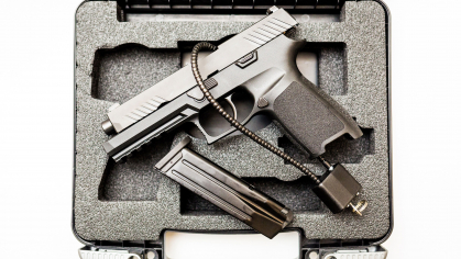 Safe Gun Storage Counseling and Lock Distribution Could Lower Military Suicide Rate