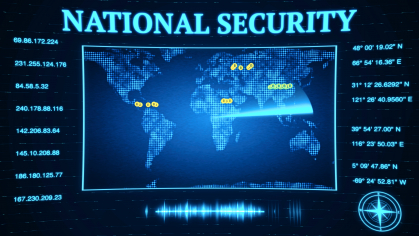 nat security shutterstock