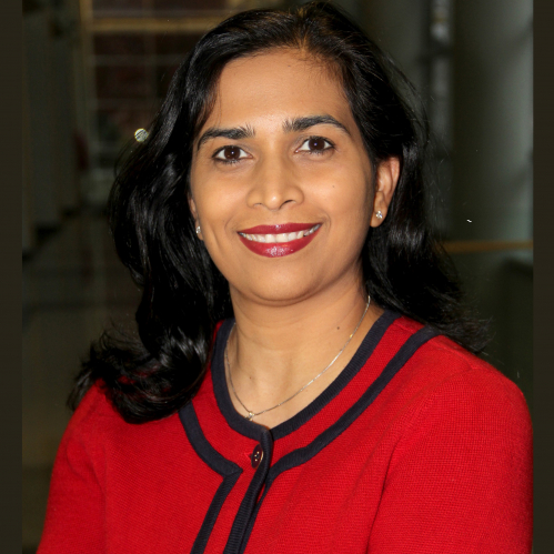 Shobha Swaminathan, Moderna COVID-19 Phase 3 Clinical Trial principal investigator Rutgers University New Jersey Medical School
