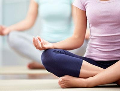 Yoga Relieves Multiple Sclerosis Symptoms Rutgers Study Finds Rutgers University
