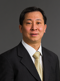 Hui Xiong, AAAS Fellow from Rutgers
