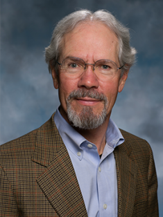 Charles Weschsler, AAAS Fellow from Rutgers